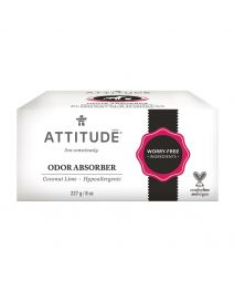 ATTITUDE Pet Natural Odor Absorber - Coconut Lime