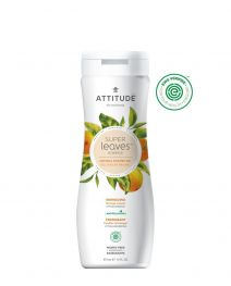 Attitude Super Leaves Shower Gel 473ml - Energizing