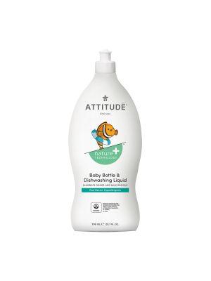 ATTITUDE Dishwashing Liquid 700ml - Pear Nectar