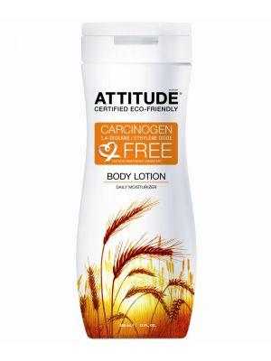 ATTITUDE Body Lotion 355ml - Daily Moisturiser