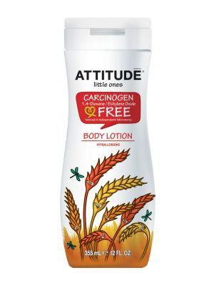 ATTITUDE Kids Body Lotion 355ml