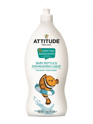 ATTITUDE Dishwashing Liquid 700ml - Pear Nectar