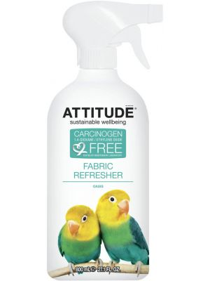 ATTITUDE Fabric Refresher 800ml - Oasis