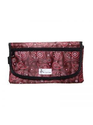 Bloom Diaper Changing Mat - Classy Paisley