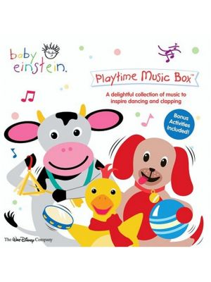 Baby Einstein - Playtime Music Box