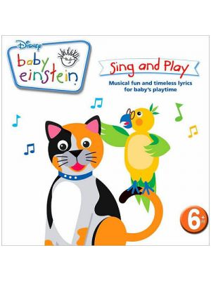 Baby Einstein - Sing and Play