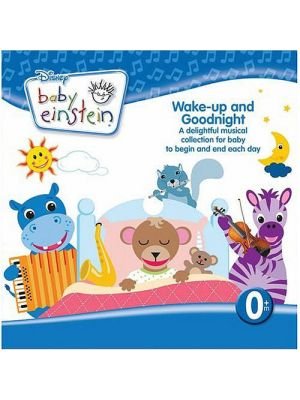 Baby Einstein - Wake Up & Goodnight