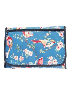 Bloom Diaper Changing Mat (Large) - British Bird