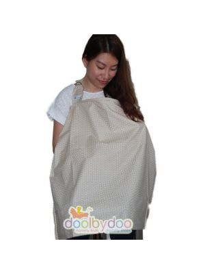 Bloom Nursing Cover - Bubbles