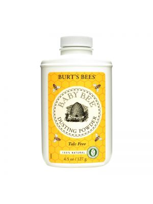 Burt's Bees Baby Bee Dusting Powder 4.5oz