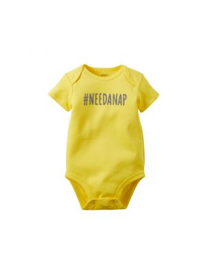 Baby Boy Carter's Graphic Bodysuit
