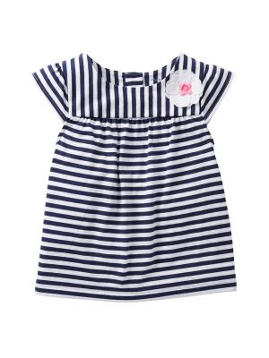 Carter's Striped Top - Navy