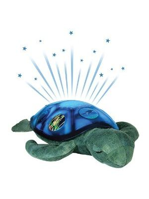 Cloud B - Twilight Sea Turtle (Top Choice)