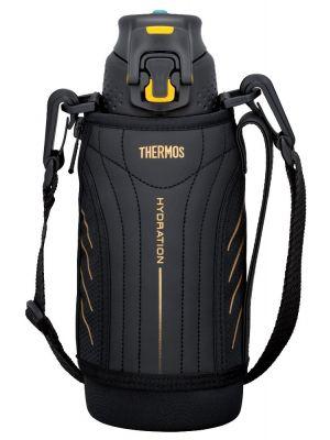Thermos Sports Bottle 800ml - Black  FFZ-800F BK
