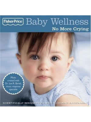 Fisher Price - Baby Wellness / No More Crying