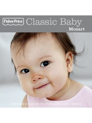 Fisher Price - Classic Baby / Mozart
