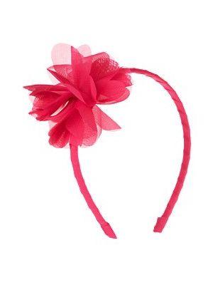 Petal Headband - Fuchsia
