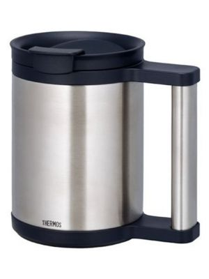Thermos Vacuum Insulation Office Mug 0.28L | JCP-280-SBK