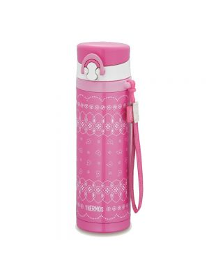 Thermos Mobile Tumbler - Pink | JNG-500-P