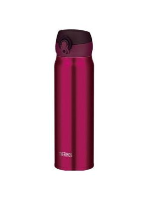 Thermos Mobile Vacuum Insulation Flask 0.6L | JNL-600-BGD