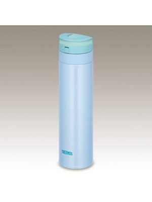 Thermos Mobile Vacuum Insulation Flask 0.45L Blue | JNS-450-BL