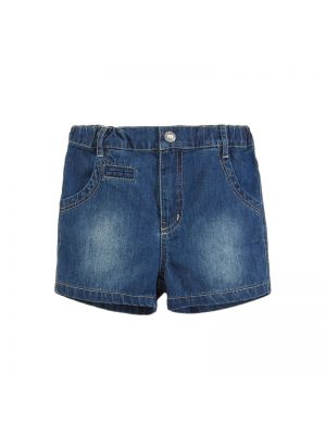 Mom And Bab Outback Collection - Jean Shorts