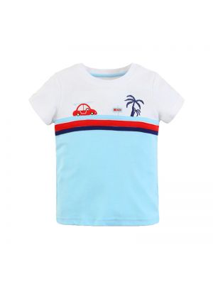 Mom And Bab Summer Collection - Driving To The Beach Tee