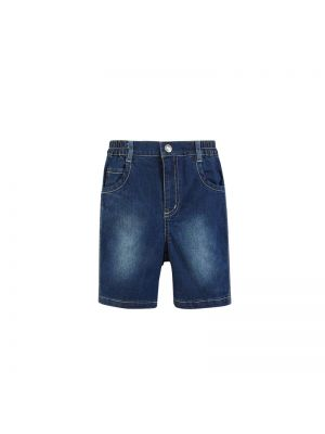 Mom And Bab Summer Collection - Denim Shorts