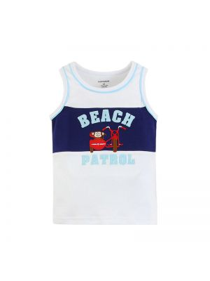 Mom And Bab Summer Collection - Sleeveless Tee