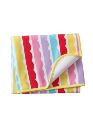 Mom And Bab Urinal Pad - Rainbow