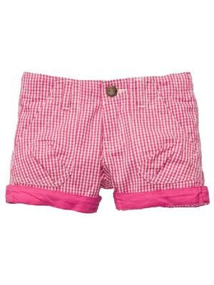 OshKosh B'gosh Checkered Shorts