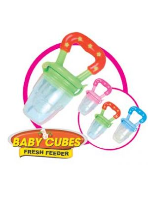 Petite Creations Baby Cubes Fresh Feeder