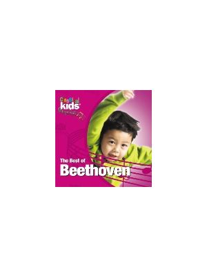 Classical Kids: The Best of Beethoven