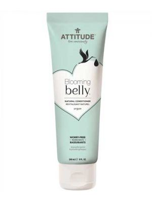 ATTITUDE Natural Conditioner - Argan