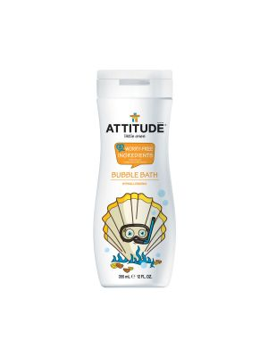 ATTITUDE Bubble Bath Kids 355ml
