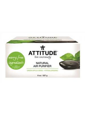 Attitude Air Purifier Green Apple & Basil 227gr
