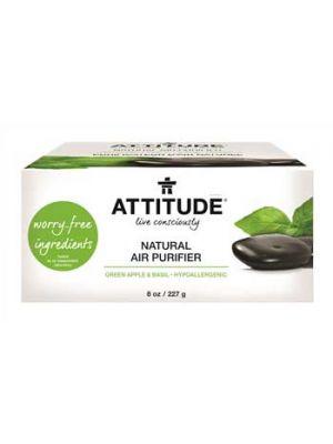 Attitude Air Purifier Green Apple & Basil 227gr