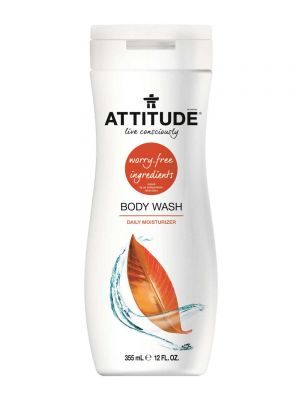 ATTITUDE Body Wash - Daily Moisturizer