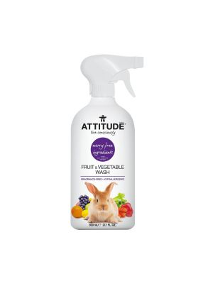 ATTITUDE Fruits and Vegetable Wash 800ml