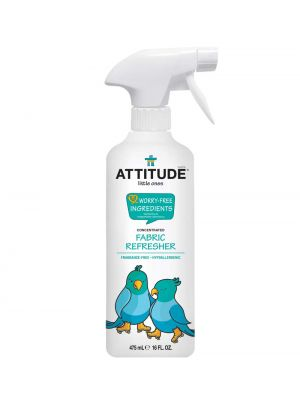 ATTITUDE Fabric Refresher 475ml - Fragrance Free