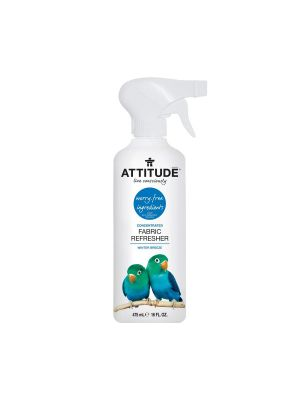 ATTITUDE Concentrated Fabric Refresher 475ml - Glacial