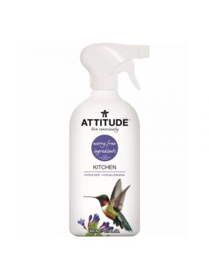 ATTITUDE Kitchen Cleaner 800ml - Citrus