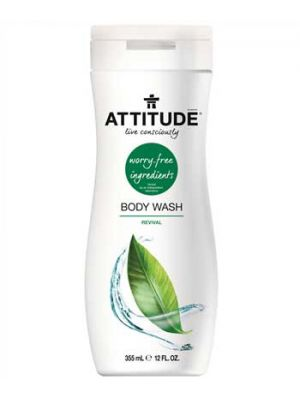 ATTITUDE Body Wash - Revival