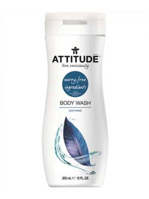 ATTITUDE Body Wash - Soothing