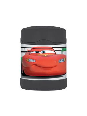 Thermos Disney Pixar's Cars Food Jar -  F3004-CRS