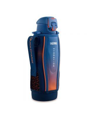 Thermos Sports Bottle w/ Bag 0.8L - FFZ-802F-BL-G (Blue Gradation)