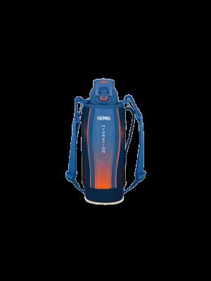 Thermos Sports Bottle w/ Bag 1L - FFZ-1002F-BL-G (Blue Gradation)