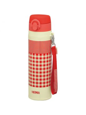 0.55L Thermos One-Push-Tumbler JNT-550-R-OR