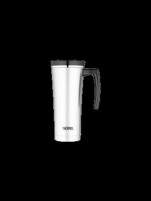Thermos Mug With Handler NS-100-BK