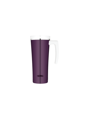 Thermos Mug With Handler NS-100-PL
